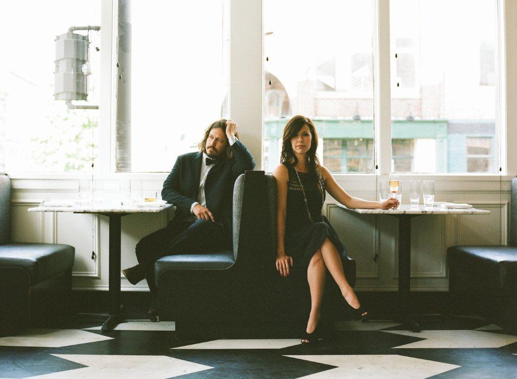 Live | The Civil Wars at The Roundhouse, London