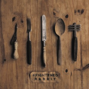 EP | Frightened Rabbit – State Hospital