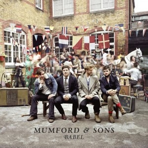 Album | Mumford & Sons – Babel