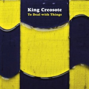 EP | King Creosote – To Deal With Things