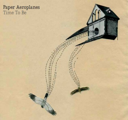 Exclusive | Paper Aeroplanes offer free download of new EP track