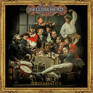 Album | Bellowhead – Broadside