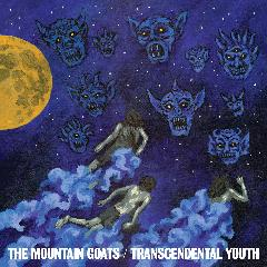 Album | The Mountain Goats – Transcendental Youth