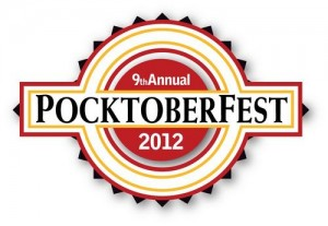 Live | Pocktoberfest @ Pocklington Old Railway Station