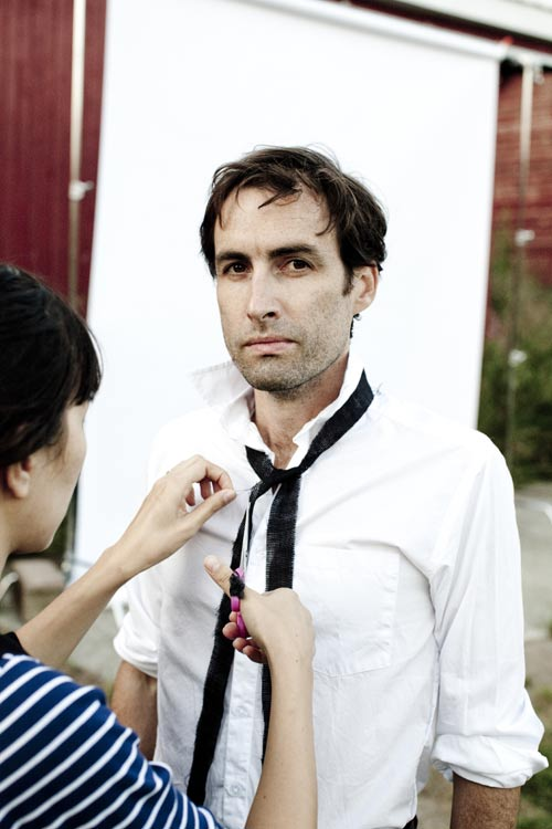 Live | Andrew Bird @ The Roundhouse, London
