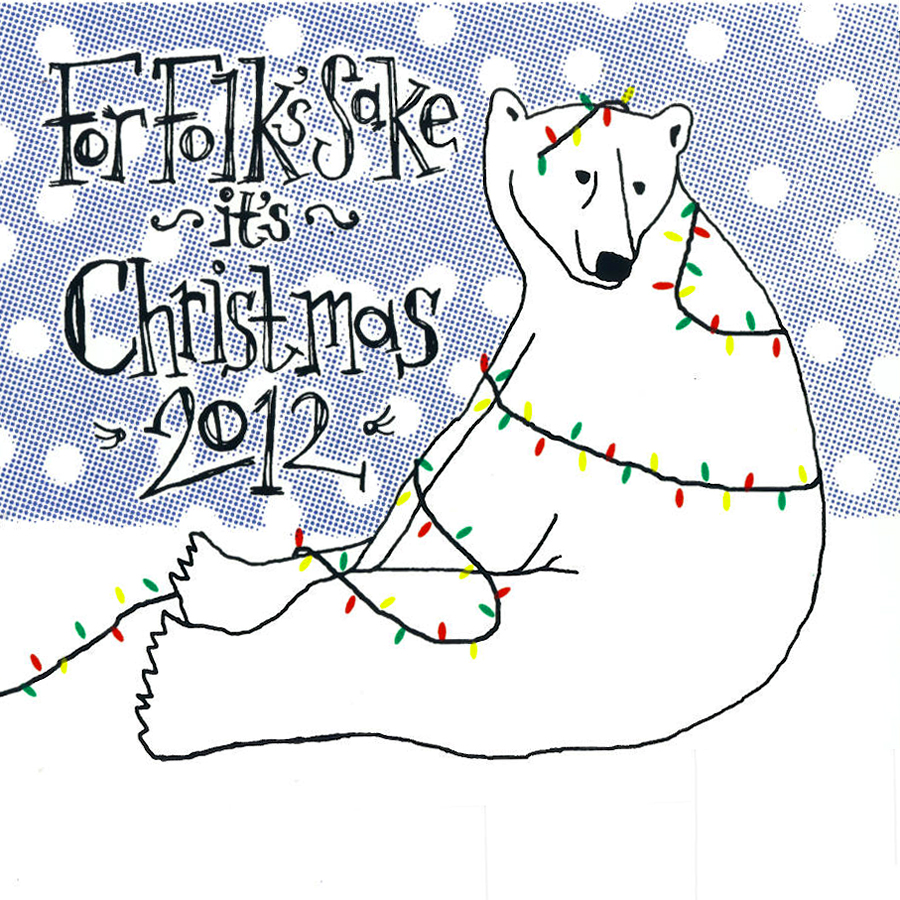 News | Coming soon… For Folk's Sake It's Christmas 2012