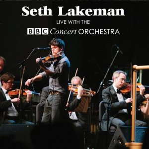 EP | Seth Lakeman – Live With The BBC Concert Orchestra