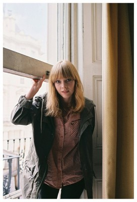 Interview | Lucy Rose on an amazing year &#8211; and tea