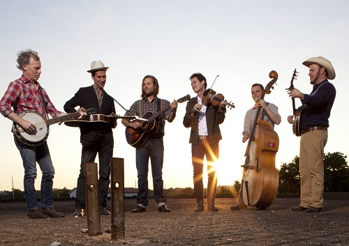 Interview | Old Crow Medicine Show