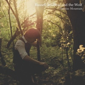 Blog | Russell Swallow and the Wolf