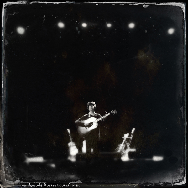 Live | Fionn Regan @ Islington Assembly Hall